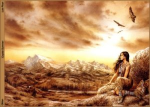 coyote_summer luis royo