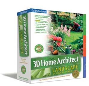 Broderbund - Diseno jardines 3d ...