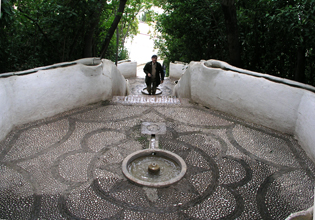 escaler Alhambra