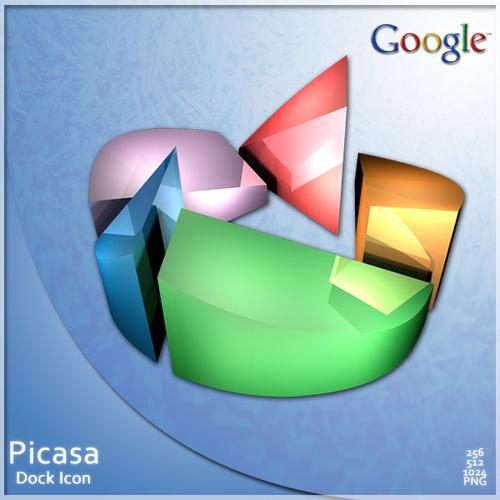 Informática para PYMES — Picasa y Álbumes web de Picasa
