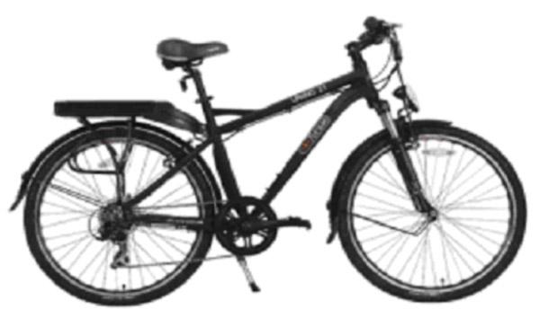 TUCANO modelo URANO 2.1