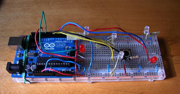 arduino10 protoboard