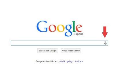 sonido de Google 2