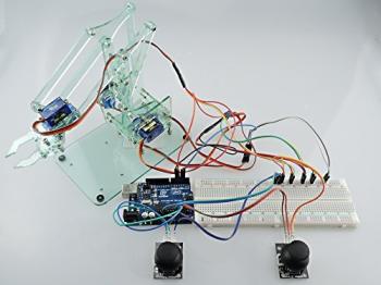 brazo robot 2