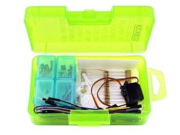 caja kit arduino