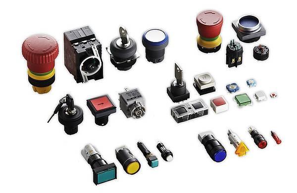 Curso de arduino interruptores pulsadores conmutadores - Tipos de interruptores de luz ...